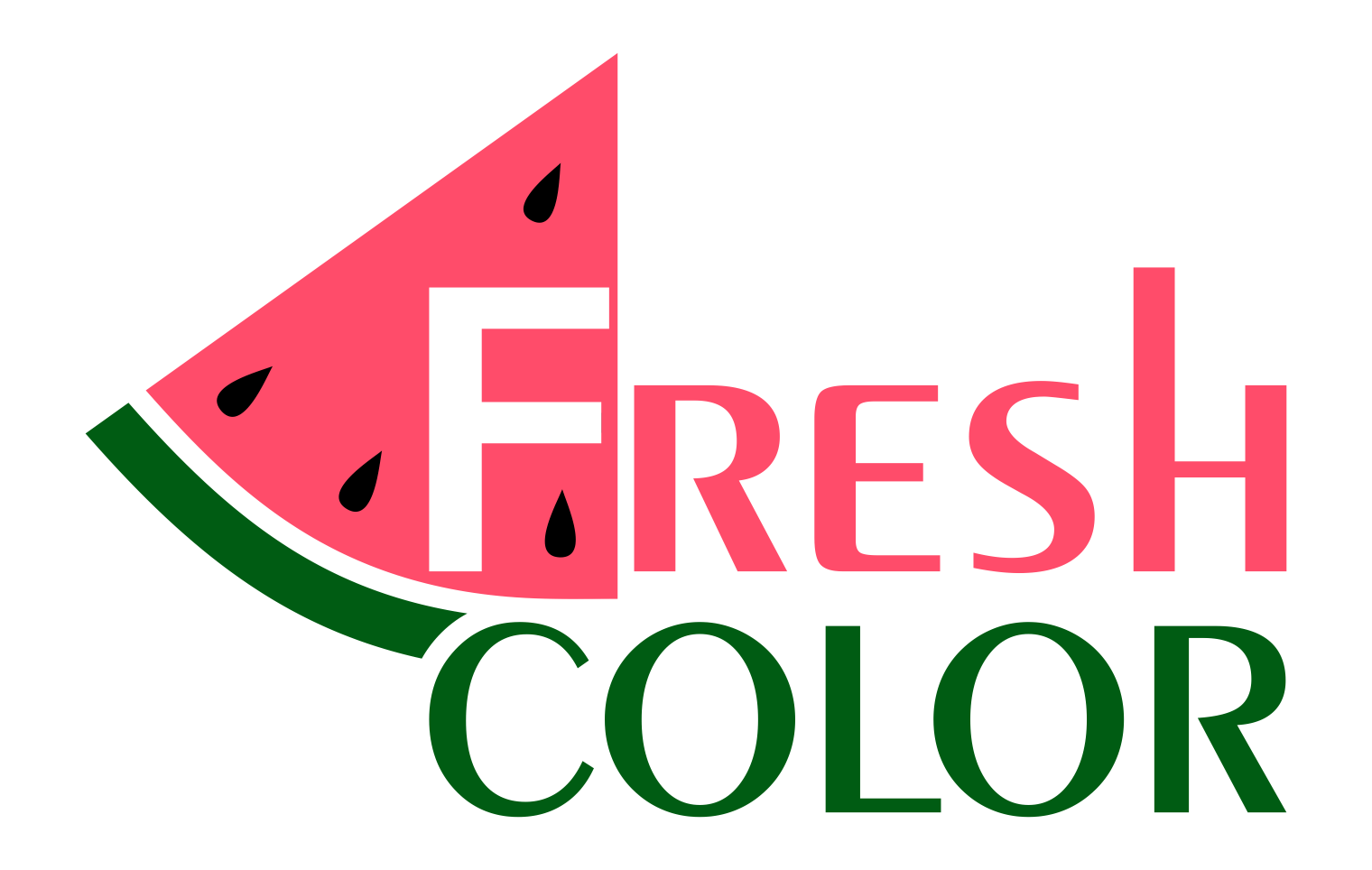 Fresh-color